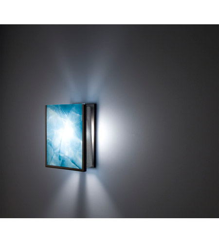 WPT Design FN2IO-BZ-BEA F/N 2IO 1 Light 8 inch Bronze ADA Wall Sconce Wall Light in Beaujolais alternative photo thumbnail