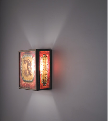 Bronze F/N 3IO Wall Sconces