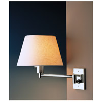 Bilbao 1 Light 11 inch Polished Chrome Wall Sconce Wall Light