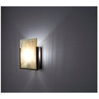 F/N 1 1 Light 8 inch Bronze ADA Wall Mount Wall Light in Zinfandel