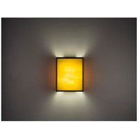 WPT Design FN3-BZ-TOF-F F/N 3 2 Light 8 inch Bronze ADA Wall Sconce Wall Light in Fluorescent Toffee