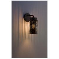 WPT Design SEC-MOD-SC-BZ Secola 1 Light 4 inch Bronze Wall Sconce Wall Light