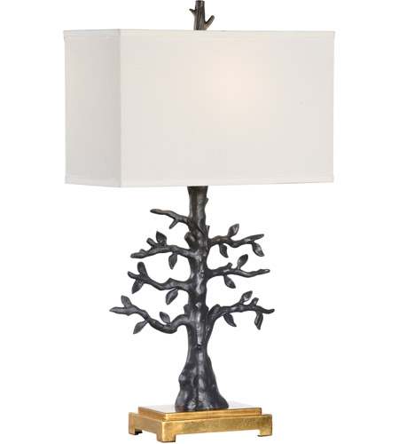 Wildwood Black Table Lamps