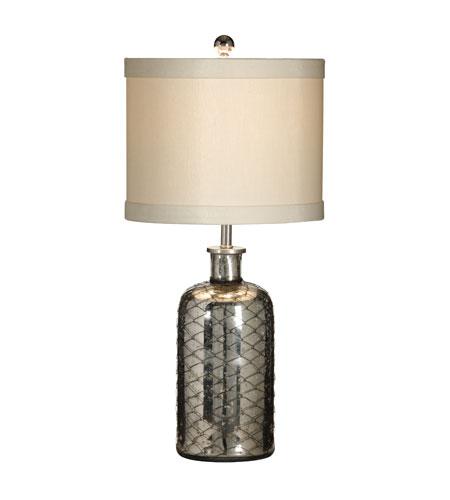 Wildwood Lamps Tommy Bahama 1 Light Medicine Bottle Table Lamp 15728 photo