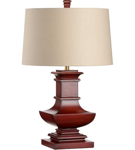 Wildwood 21713 Bob Timberlake 32 Inch 100 Watt Table Lamp Portable Light