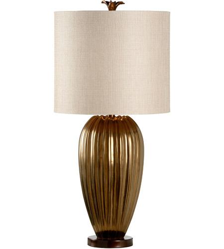 Wildwood 21723 Bob Timberlake 32 Inch 100 Watt Table Lamp Portable Light