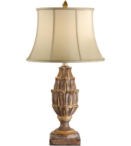 Wildwood Lamps Francesco Table Lamp 27014 photo