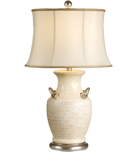 Wildwood Lamps Vivace Table Lamp in Hand Made And Finished 27527 photo