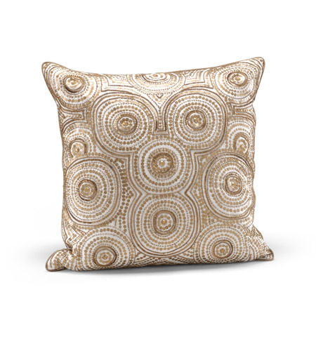Wildwood Lamps 294709 Decorum By Mary Taylor Pillow photo