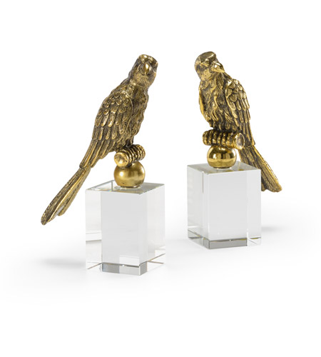 Wildwood 300592 Wildwood 3 X 3 inch Bookends, Set of 2 photo