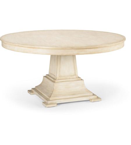Wildwood 490114 60 X 30 Inch Flax Dining Table
