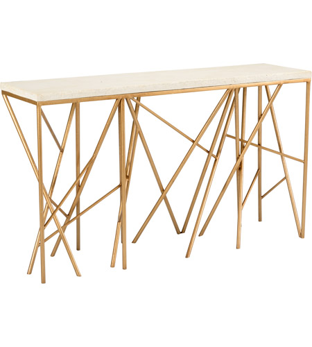 Wildwood 490242 Wildwood 60 inch Concrete Console Table