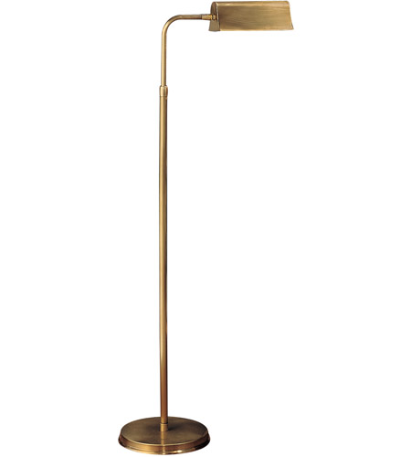 Wildwood Lamps Apothecary Table Lamp In Antiqued Solid Br 57 Photo