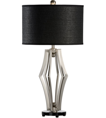 wm 30 inch 100 watt table lamp portable light