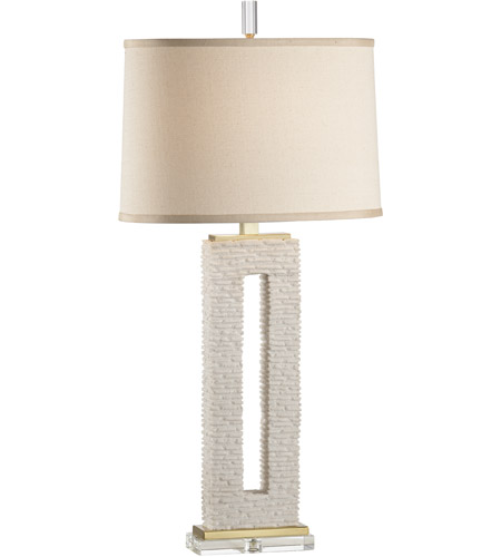 WM 35 Inch 100 Watt Table Lamp Portable Light