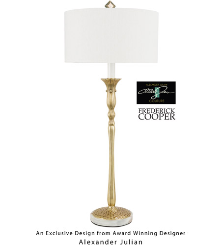 Wildwood Brass Table Lamps