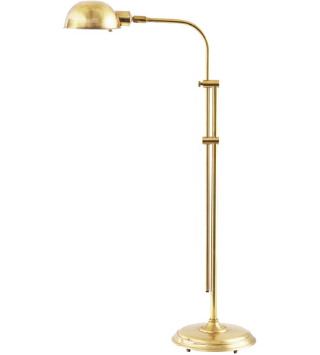 Frederick Cooper by Wildwood Lamps Apothecary Floor Lamp in Antiqued ...