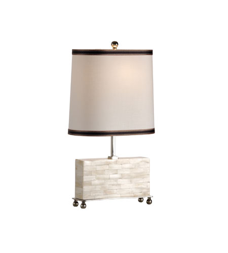 Hand Polished Table Lamps