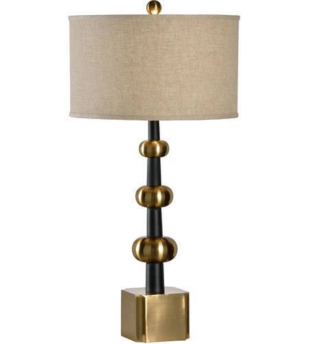 Hudson Table Lamps