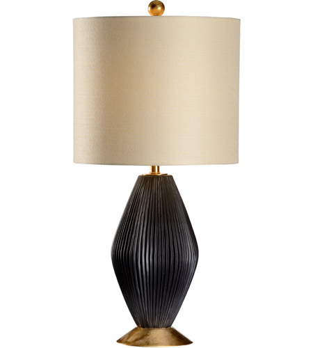 Larry Laslo 31 Inch 100 Watt Table Lamp Portable Light