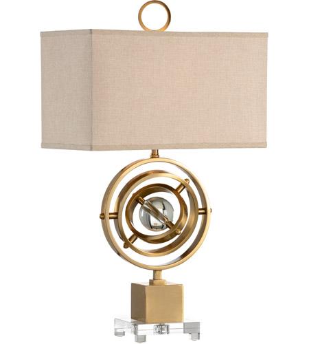 Frances Mayes 29 Inch 100 Watt Table Lamp Portable Light