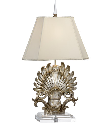 Raymond Waites 1 Light Pegasus Lamp