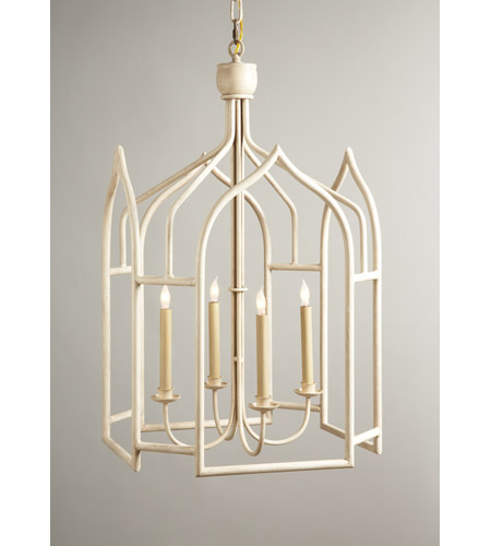Lantern Foyer Pendants