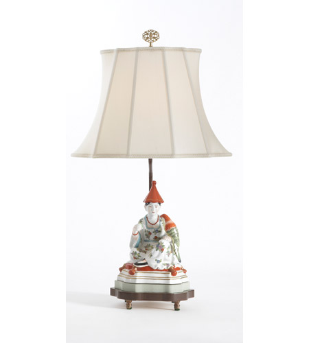 Wildwood 68233 Chelsea House Cm 24 Inch 150 Watt Table Lamp Portable Light