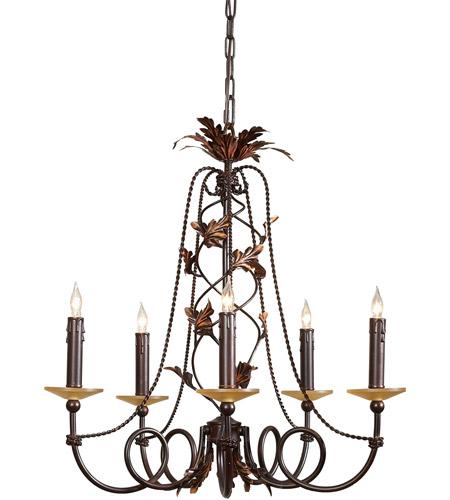 wildwood lamps wm 5 light chandelier 9364