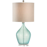 Wildwood Lamps Coastal 1 Light Ariel Lamp 13141