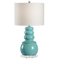 Coastal 29 inch 100 watt Table Lamp Portable Light