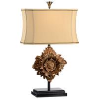 Wildwood Lamps Mount Vernon 1 Light Mantel Rosette Lamp 14172