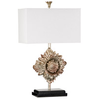 Wildwood Lamps Mount Vernon 1 Light Mantel Rosette Lamp 14173