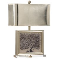 Wildwood 14189 Espalier 26 inch 100 watt Composite and Acrylic Table Lamp Portable Light