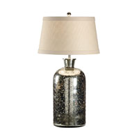 Wildwood Lamps Tommy Bahama 1 Light Wired Bottle Table Lamp 15719 photo thumbnail