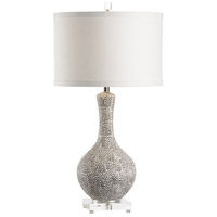 Wildwood Lamps Tommy Bahama 1 Light Dotted Gourd Lamp 15756