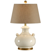 Wildwood Lamps Niccolo Table Lamp in Florentine Ceramic 17707