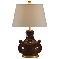 Wildwood Lamps Niccolo Table Lamp in Florentine Ceramic 17709