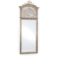 Wildwood Lamps Carved Frame Mirror 198281