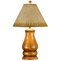 Wildwood Lamps Salt Cellar Table Lamp in Hand Made And Finished 21167