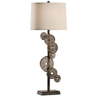 High Country 36 inch 100 watt Ed Iron Mounting Table Lamp Portable Light