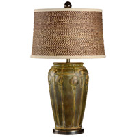 Wildwood 21709-2 Bob Timberlake 34 inch 100 watt Table Lamp Portable Light