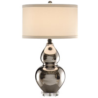 Transitional 33 inch 100 watt Ceramic Table Lamp Portable Light