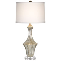 Wildwood Lamps Transitional 1 Light Millie Lamp 22444