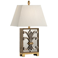 Wildwood Gold Leaf Table Lamps