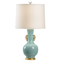 Wildwood Antique Gold Table Lamps