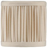 Wildwood Lamps Pleated Chandelier Shade 24000