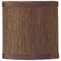 Wildwood Lamps Silk Chandelier Shade 24013