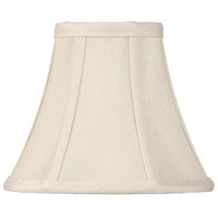 Wildwood Lamps Silk Chandelier Shade 24017