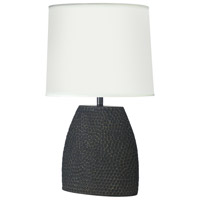 Wildwood Lamps Dimpled Tall Table Lamp 25011